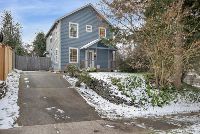 4432 S 10th St, Tacoma, WA 98405 (#1408878) :: Homes on the Sound