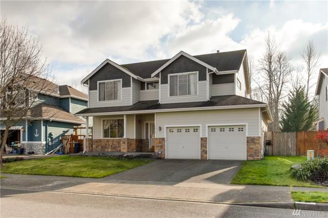 1114 Williams St NW, Orting, WA 98360 (#1408883) :: Homes on the Sound