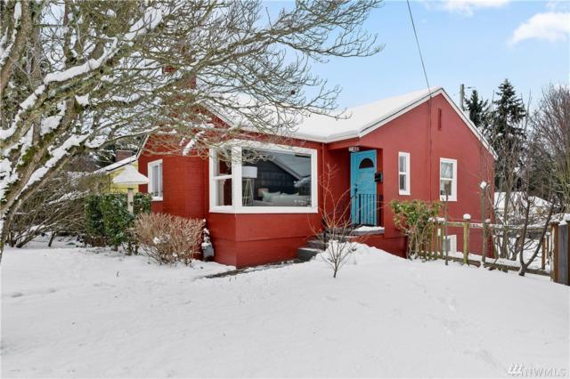 4929 SW Dawson St, Seattle, WA 98136 (#1408905) :: Homes on the Sound