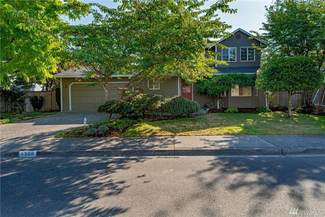 1308 E St SE, Auburn, WA 98002 (#1408909) :: Keller Williams - Shook Home Group