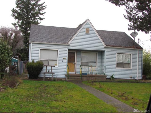 4528 A St, Tacoma, WA 98418 (#1408926) :: The Deol Group