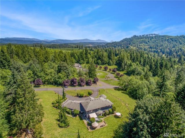 3210 219TH Ave SE, Snohomish, WA 98290 (#1408930) :: Homes on the Sound