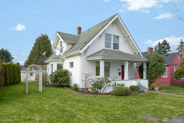 1614 Lombard, Everett, WA 98201 (#1408941) :: Homes on the Sound