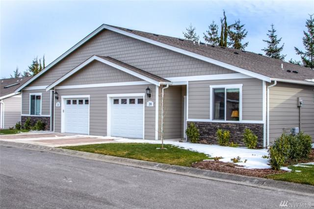 3993 Gentlebrook Lane #20, Bellingham, WA 98226 (#1408952) :: Ben Kinney Real Estate Team