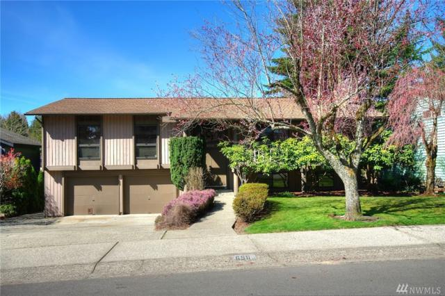 6511 152nd Ave NE, Redmond, WA 98052 (#1408963) :: Real Estate Solutions Group