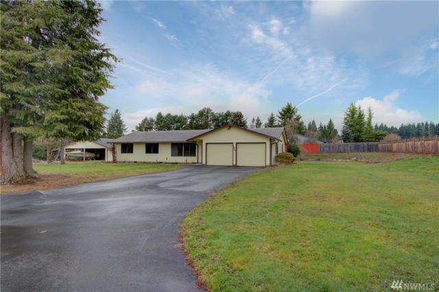 1408 NE 232nd Ave, Camas, WA 98607 (#1408966) :: Keller Williams Western Realty