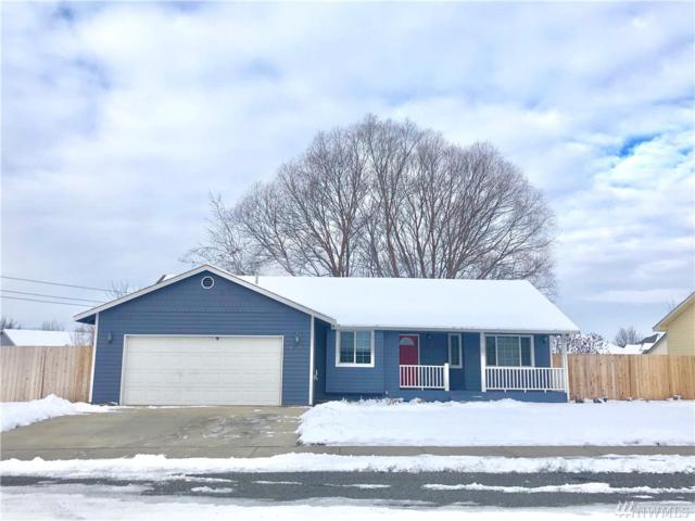 1701 N Iowa, Ellensburg, WA 98926 (#1408978) :: Homes on the Sound