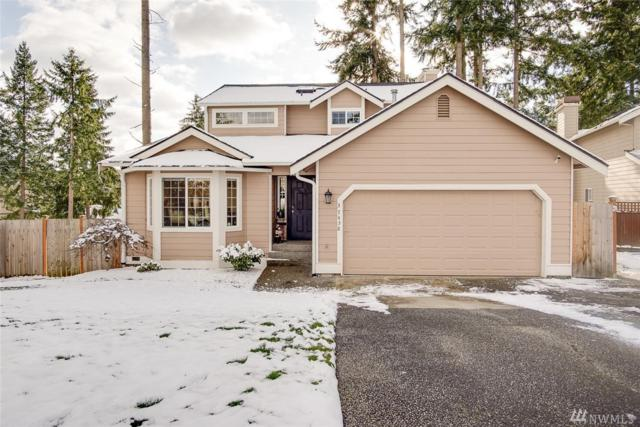 37458 18th Ave S, Federal Way, WA 98003 (#1408999) :: Homes on the Sound