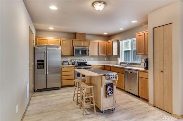 1209 109th St E #34, Tacoma, WA 98445 (#1409021) :: Homes on the Sound