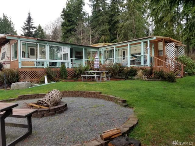 141 W Boat Dr, Port Ludlow, WA 98365 (#1409033) :: Hauer Home Team