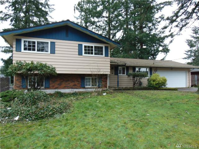 15015 16th Av Ct S, Spanaway, WA 98387 (#1409101) :: Homes on the Sound