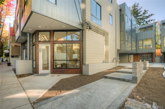 1115 34th Ave B, Seattle, WA 98122 (#1409108) :: Better Homes and Gardens Real Estate McKenzie Group