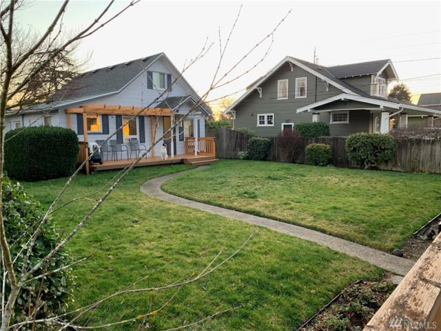 4614 N 12th St, Tacoma, WA 98406 (#1409124) :: KW North Seattle