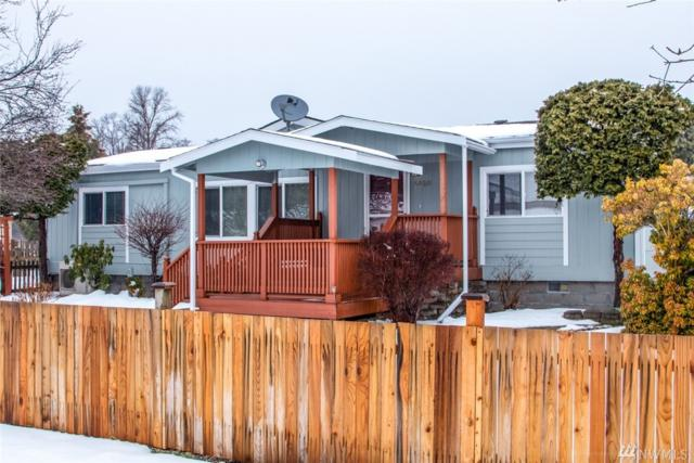 5620 W Shoreview, Blaine, WA 98230 (#1409129) :: Homes on the Sound
