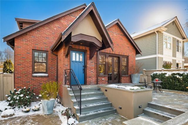 1820 Mcgilvra Blvd E, Seattle, WA 98112 (#1409148) :: Homes on the Sound