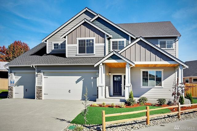 1910 5th Ave NW, Puyallup, WA 98371 (#1409157) :: Homes on the Sound