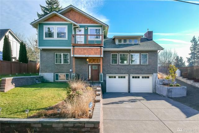 817 64th Ave E, Fife, WA 98424 (#1409161) :: Homes on the Sound