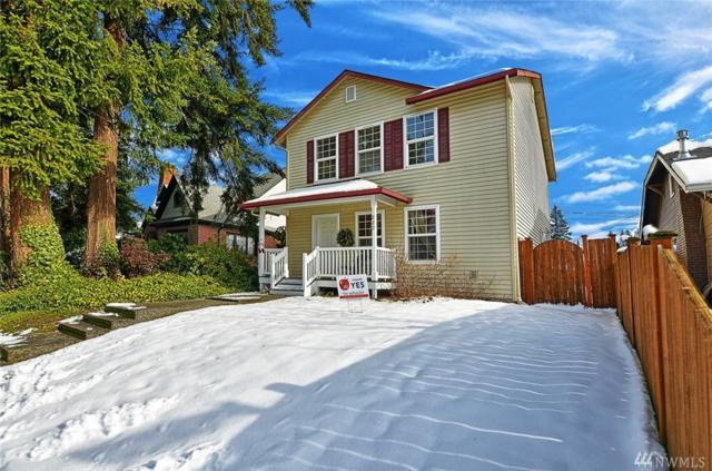 227 S Macleod Ave, Arlington, WA 98223 (#1409164) :: Homes on the Sound