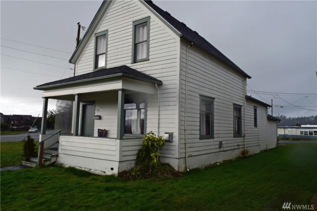 918 W 2nd, Aberdeen, WA 98520 (#1409181) :: Homes on the Sound