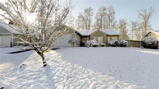 15104 148th St E, Orting, WA 98360 (#1409188) :: Homes on the Sound