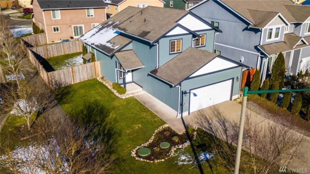 15302 91st Ave SE, Yelm, WA 98597 (#1409203) :: Ben Kinney Real Estate Team