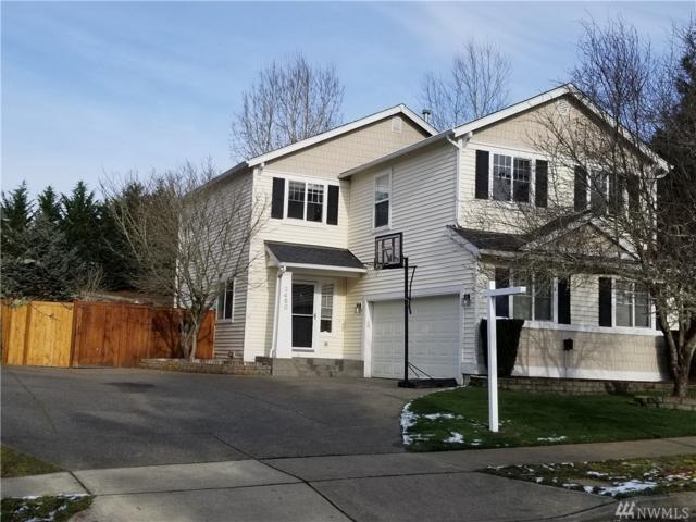 2450 Meyer St, Dupont, WA 98327 (#1409220) :: Homes on the Sound