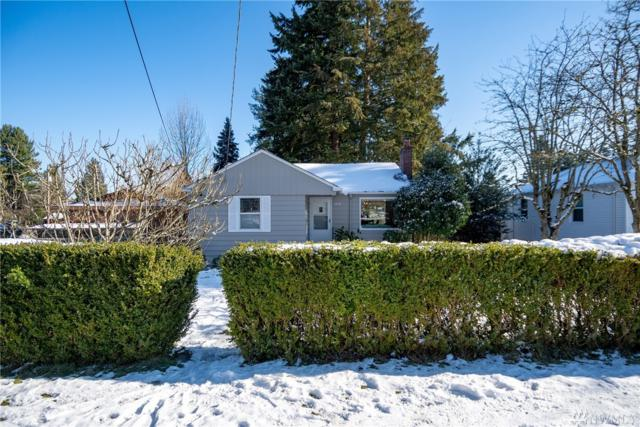 13518 25th Ave NE, Seattle, WA 98125 (#1409225) :: Homes on the Sound