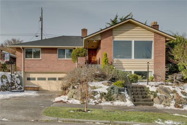 10539 11th Ave NW, Seattle, WA 98177 (#1409229) :: Ben Kinney Real Estate Team