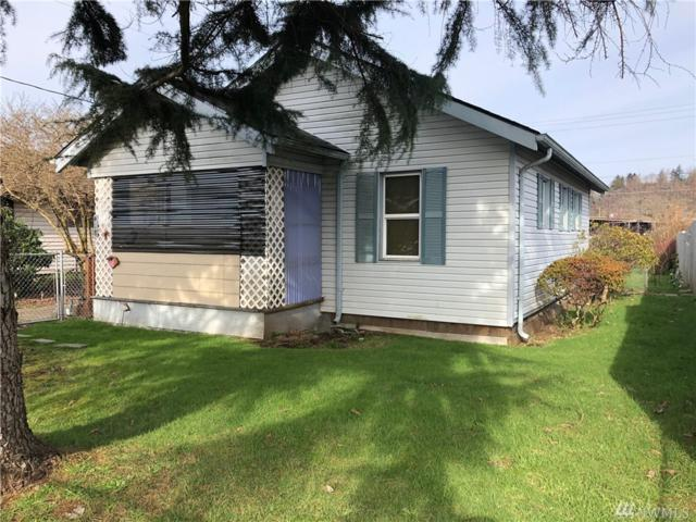 418 W King St, Aberdeen, WA 98520 (#1409243) :: Better Homes and Gardens Real Estate McKenzie Group