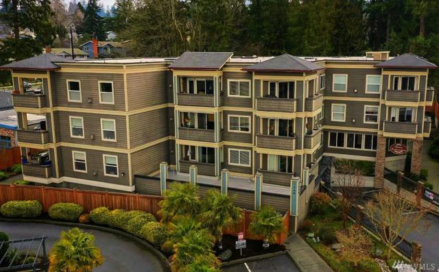 1440 NW Richmond Beach Rd #103, Shoreline, WA 98177 (#1409245) :: Homes on the Sound
