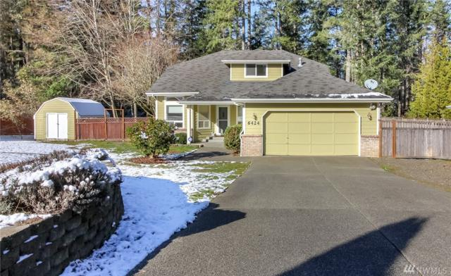 6424 Pullman Place SW, Port Orchard, WA 98367 (#1409271) :: Homes on the Sound