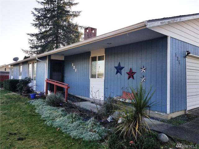 121 N 14th St, Elma, WA 98541 (#1409273) :: Commencement Bay Brokers