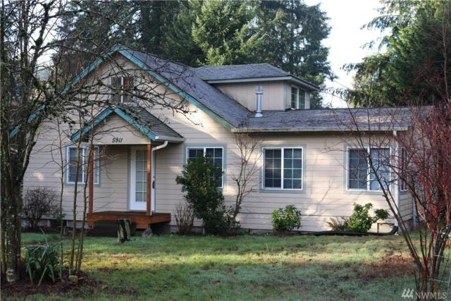 5911 Rich Rd SE, Olympia, WA 98501 (#1409274) :: Ben Kinney Real Estate Team