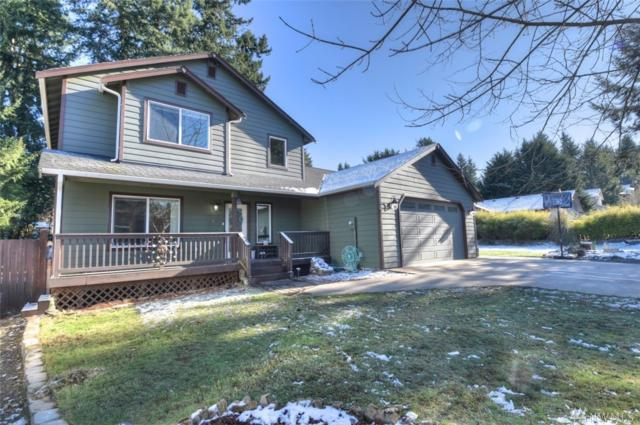 5104 Beach Wy NE, Olympia, WA 98516 (#1409285) :: Northern Key Team