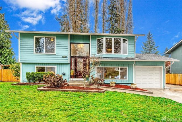 15811 NE 112th St, Redmond, WA 98052 (#1409288) :: Real Estate Solutions Group