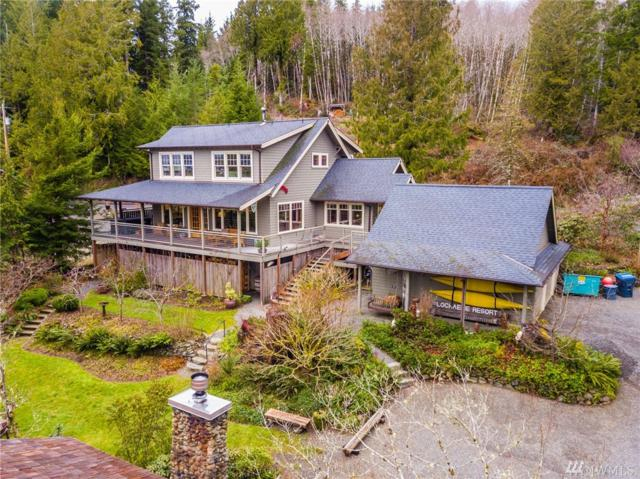 638 N Shore Rd, Amanda Park, WA 98526 (#1409289) :: Homes on the Sound