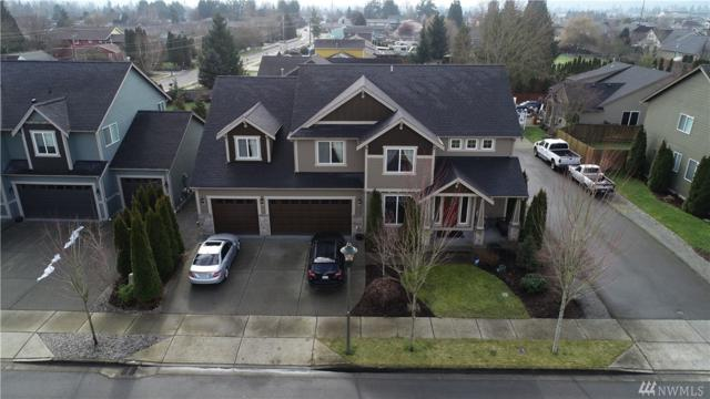 15510 48th St Ct E, Sumner, WA 98390 (#1409296) :: Homes on the Sound