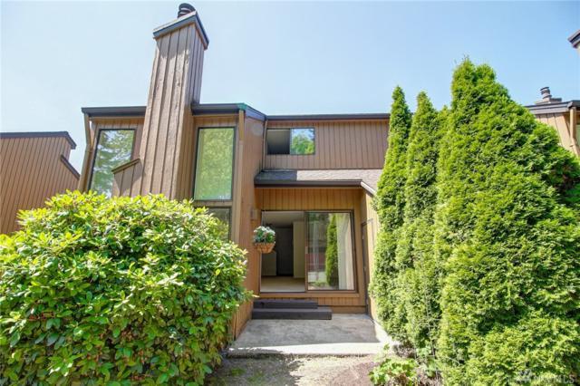 3414 108th Place NE #2, Bellevue, WA 98004 (#1409305) :: KW North Seattle