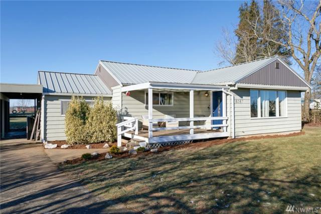 6347 Old Guide Rd, Bellingham, WA 98226 (#1409311) :: Homes on the Sound