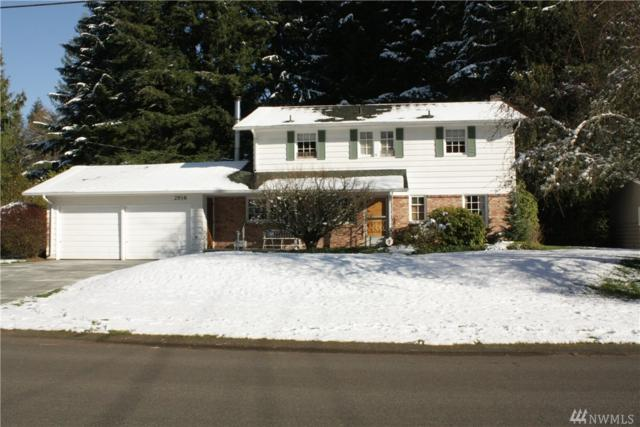 2916 Fir St SE, Olympia, WA 98501 (#1409313) :: Northwest Home Team Realty, LLC