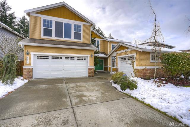 6843 Montevista Dr SE, Auburn, WA 98092 (#1409323) :: Pickett Street Properties