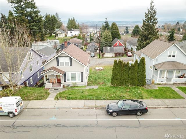 3819 Colby Ave, Everett, WA 98201 (#1409332) :: Homes on the Sound