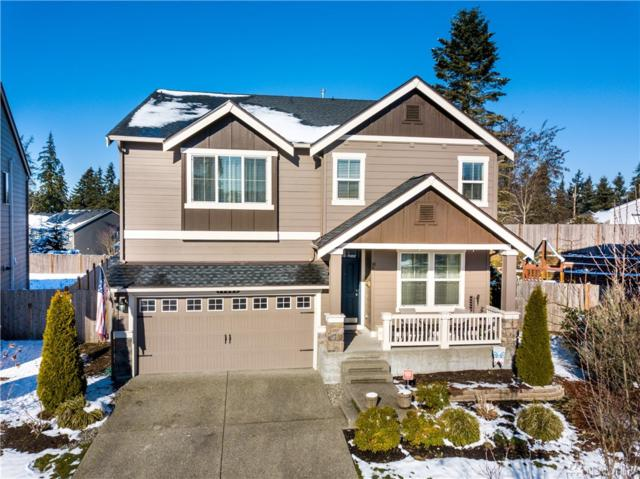11303 131st St Ct E, Puyallup, WA 98374 (#1409338) :: Ben Kinney Real Estate Team