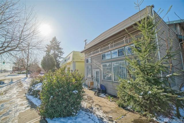 5315 Martin Luther King Jr Wy S, Seattle, WA 98118 (#1409356) :: Ben Kinney Real Estate Team