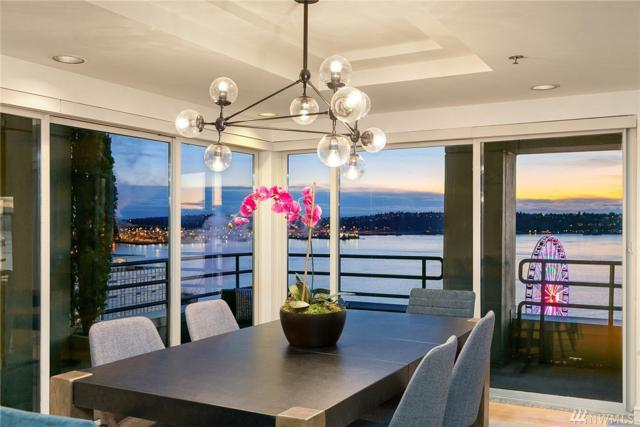 98 Union St #1200, Seattle, WA 98101 (#1409375) :: Real Estate Solutions Group