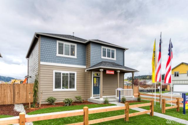 205 Thyme Ave #61, Shelton, WA 98584 (#1409384) :: Better Homes and Gardens Real Estate McKenzie Group