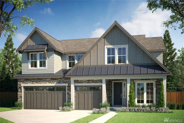 1402 SE 15th St #3005, North Bend, WA 98045 (#1409388) :: Hauer Home Team