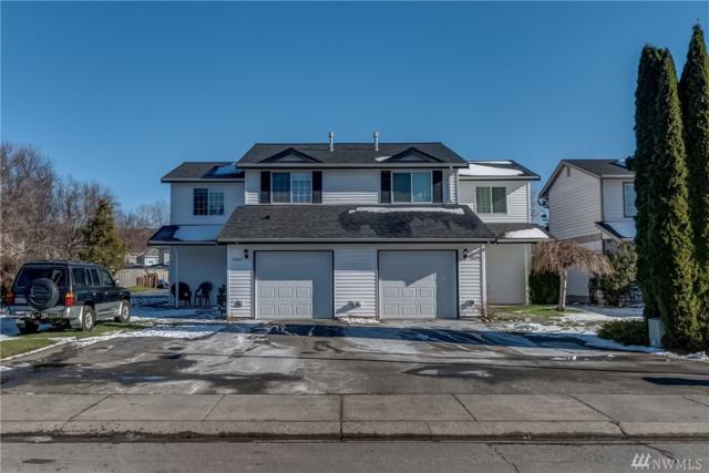 2842-2844 Undine St, Bellingham, WA 98226 (#1409397) :: KW North Seattle