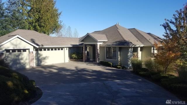 705 Rainier Lane, Port Ludlow, WA 98365 (#1409405) :: Homes on the Sound