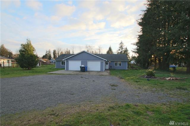 10241 183rd Wy SW A & B, Rochester, WA 98579 (#1409413) :: Hauer Home Team